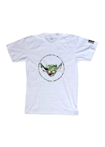 MORBID FIBER Clothing Streetwear White Tshirt Fashion