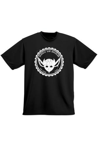 MORBID Los Angeles Streetwear-Grunge Fashion Skater Style Tshirt