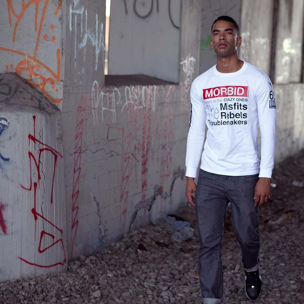 1596329d562f8b Morbid Fiber Los Angeles Streetwear ...
