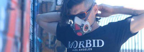 Morbid Fiber mfla Street Art Streetwear brand